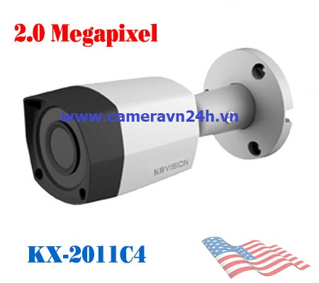 kbvision-KX-2011C4 -2.0mp