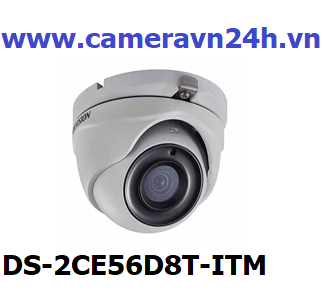 CAMERA-DS-2CE56D8T-ITM-2