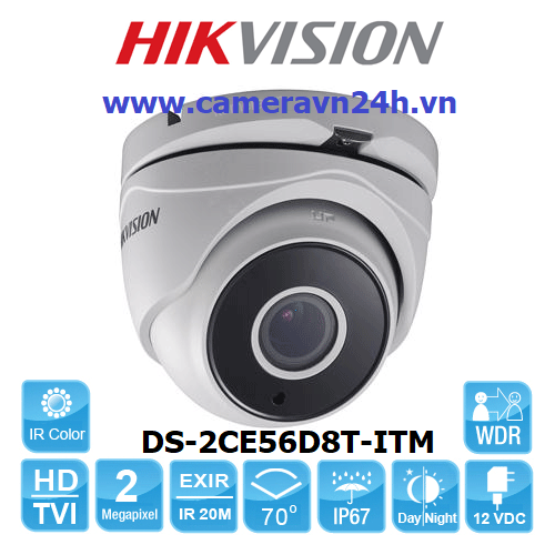 CAMERA-HDTVI-HIKVISION-DS-2CE56D8T-ITM-2.0MP