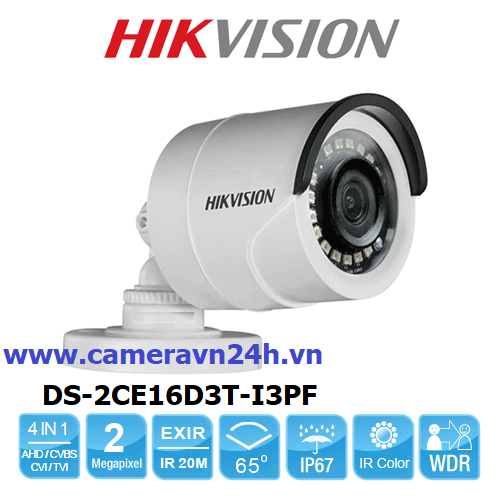 CAMERA-HIKVISION-DS-2CE16D3T-I3PF-2.0mp
