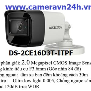 DS-2CE16D3T-ITPF-2.0