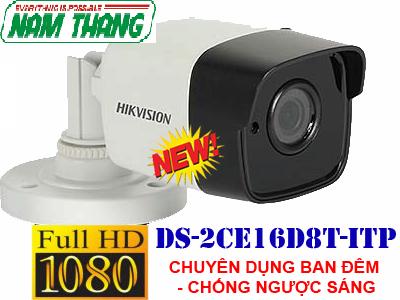 DS-2CE16D8T-ITP-2.0mp