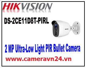 camera DS-2CE11D8T-PIRL-2.0