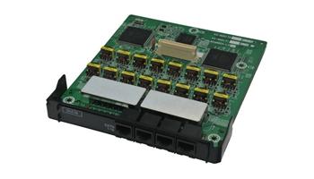 Card mở rộng 16 port máy nhánh Digital KX-NS5172